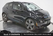 BMW i3 with Range Extender NAV,HTD STS,KEY-GO,20IN WLS 2016
