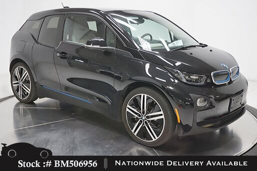 2016_BMW_i3_with Range Extender NAV,HTD STS,KEY-GO,20IN WLS_ Plano TX