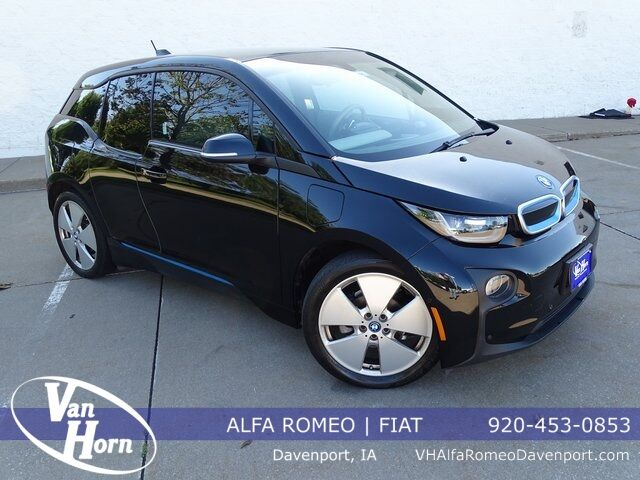 2016 BMW i3 with Range Extender Plymouth WI