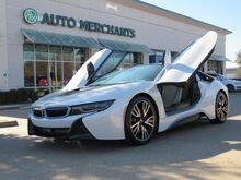 2016_BMW_i8_Base*MEGA WORLD,BACKUP CAM,BLUETOOTH,NAVIGATION,PREMIUM SOUND SYSTEM,UNDER FACTORY WARRANTY!_ Plano TX