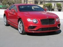 2016_Bentley_Continental GT__ San Francisco CA