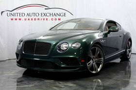 2016_Bentley_Continental GT_Speed_ Addison IL