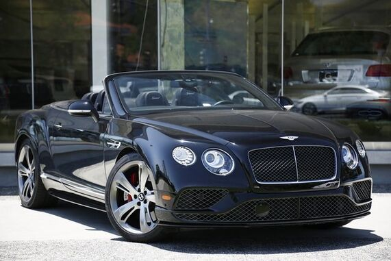 2016_Bentley_Continental GT Speed_Speed_ Westlake Village CA