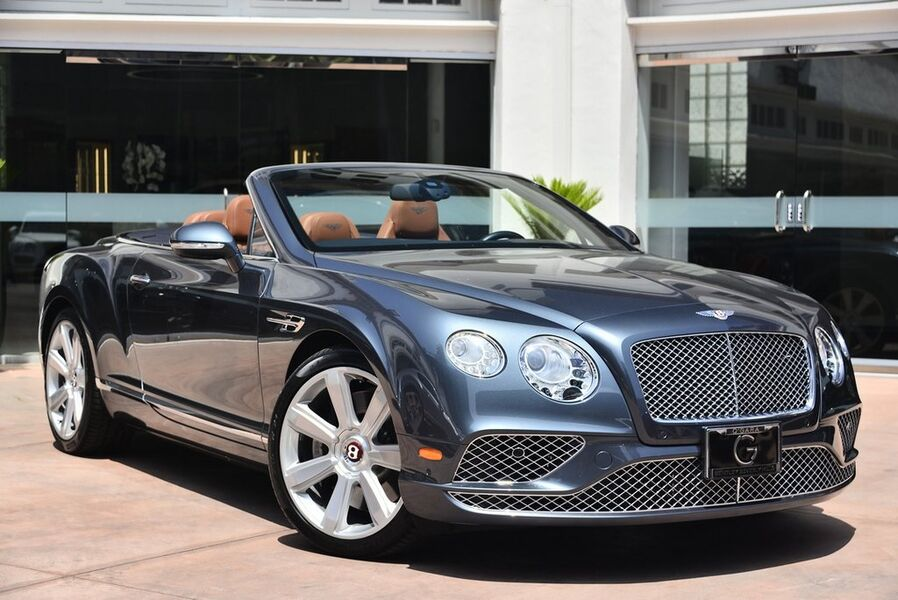 2016_Bentley_Continental GT V8 Convertible__ Beverly Hills CA