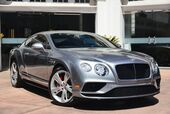 2016 Bentley Continental GT V8 S Coupe