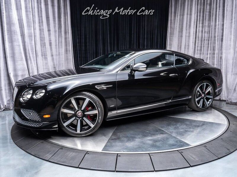 2016_Bentley_Continental GT_V8 S Coupe Mulliner_ Chicago IL
