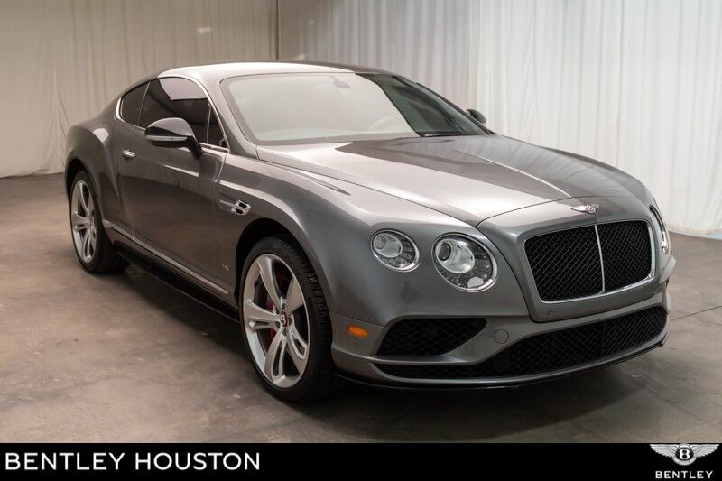 2016 Bentley Continental GT V8 S Houston TX