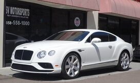 2016_Bentley_Continental GT_V8 S_ San Diego CA