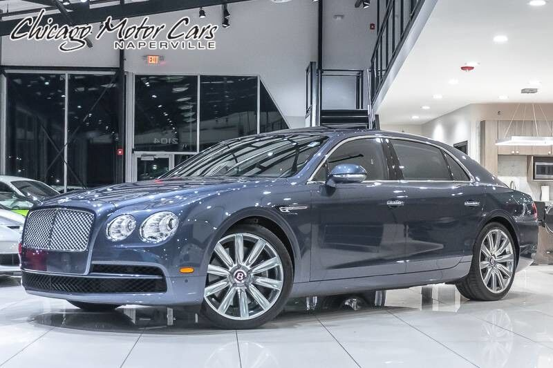 2016_Bentley_Flying Spur_Sedan **MULLINER PACKAGE**_ Chicago IL