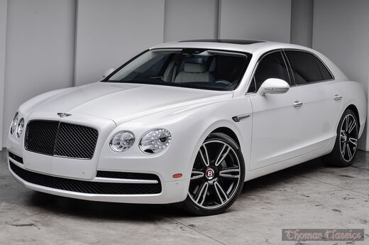 2016 Bentley Flying Spur V8 Akron OH
