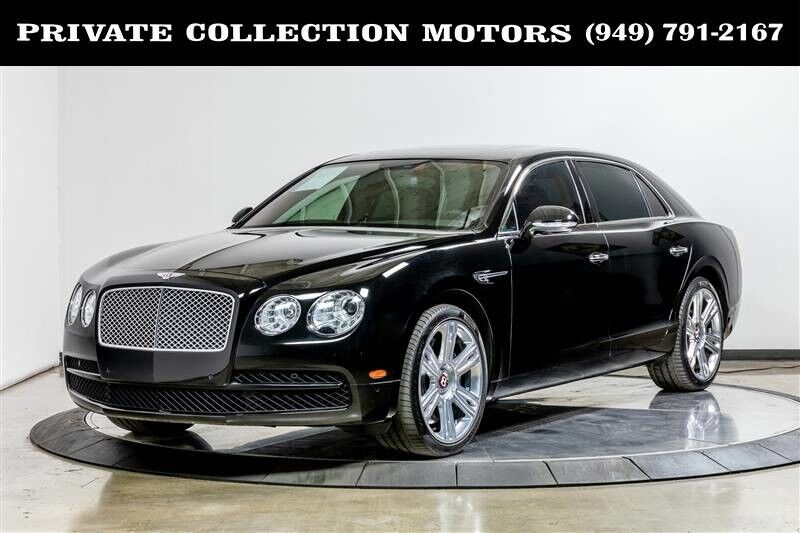 2016_Bentley_Flying Spur_V8_ Costa Mesa CA
