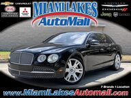 2016 Bentley Flying Spur W12 Miami Lakes FL