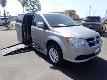 2016_BraunAbility Dodge_Grand Caravan_SXT Power Foldout Ramp_ Anaheim CA