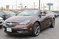2016_Buick_Cascada_Premium_ Fort Wayne Auburn and Kendallville IN
