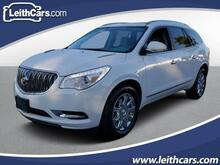 2016_Buick_Enclave_AWD 4dr Leather_ Cary NC