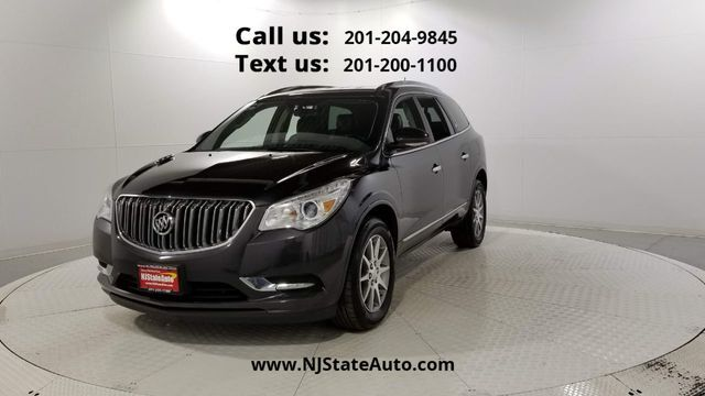 2016 Buick Enclave AWD 4dr Leather Jersey City NJ