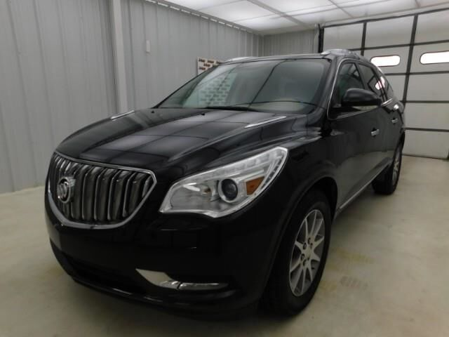 2016 Buick Enclave AWD 4dr Leather Manhattan KS