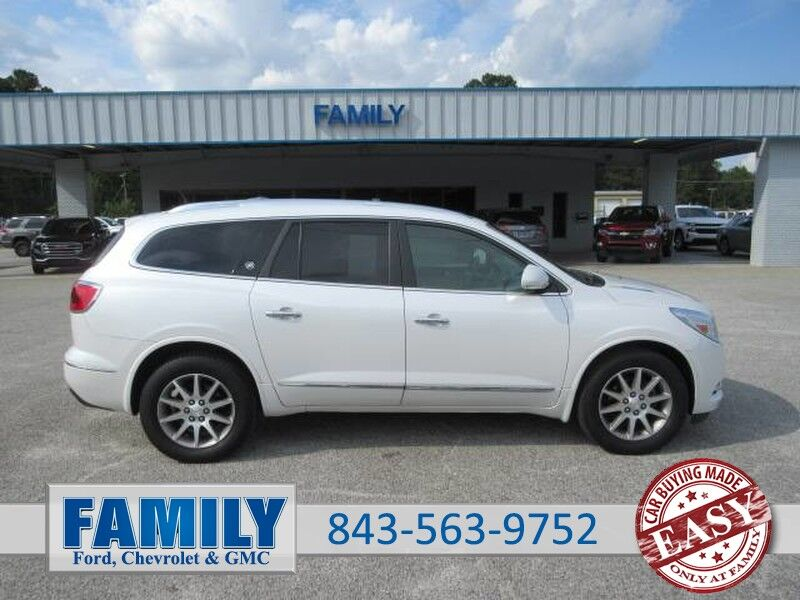 2016 Buick Enclave AWD 4dr Leather Saint George SC