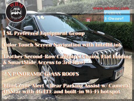 2016 Buick Enclave AWD Leather Arlington VA