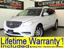 Buick Enclave CONVENIENCE 2ND ROW CAPTAIN CHAIRS REAR CAMERA REAR PARKING AID 3RD ROW SEA 2016