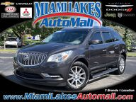 2016 Buick Enclave Convenience Group Miami Lakes FL