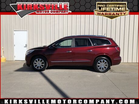 2016_Buick_Enclave_FWD 4dr Leather_ Kirksville MO