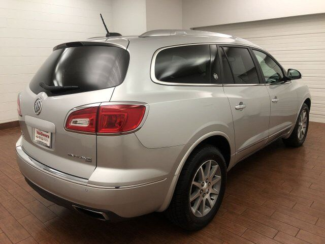 2016 Buick Enclave Leather Akron OH