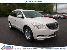 2016_Buick_Enclave_Leather_ Asheboro NC