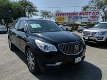 2016_Buick_Enclave_Leather_ Brownsville TX