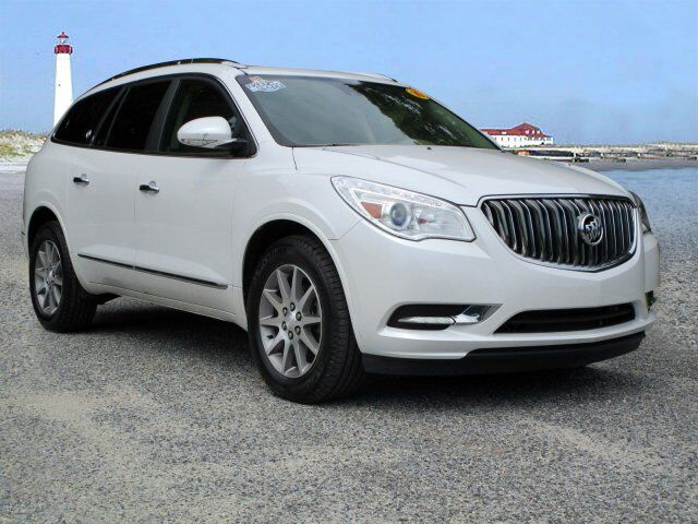 2016 Buick Enclave Leather Cape May Court House NJ