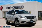 2016 Buick Enclave Leather **Certified Pre-Owned