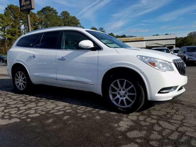2016 Buick Enclave Leather Chattanooga TN