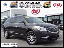 2016_Buick_Enclave_Leather_ Daphne AL