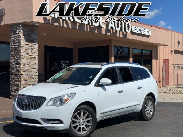 2016 Buick Enclave Leather FWD Colorado Springs CO