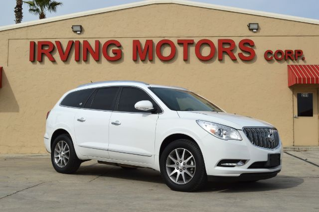 2016_Buick_Enclave_Leather FWD_ San Antonio TX