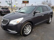 2016_Buick_Enclave_Leather_ Fort Wayne Auburn and Kendallville IN