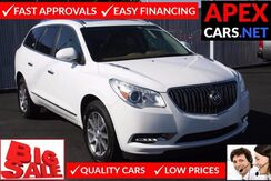 2016_Buick_Enclave_Leather_ Fremont CA
