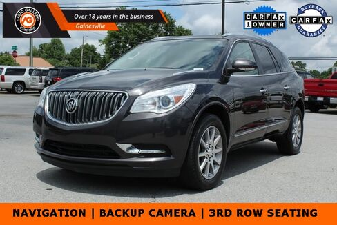 2016_Buick_Enclave_Leather Group_ Gainesville GA