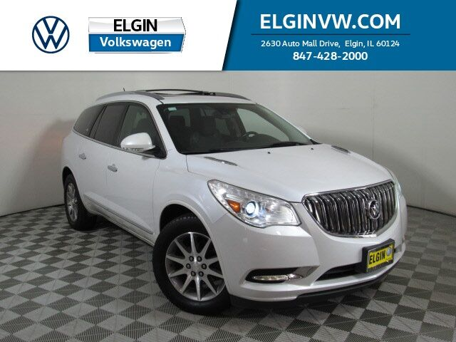 2016 Buick Enclave Leather Group Elgin IL