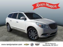 2016_Buick_Enclave_Leather Group_ Hickory NC