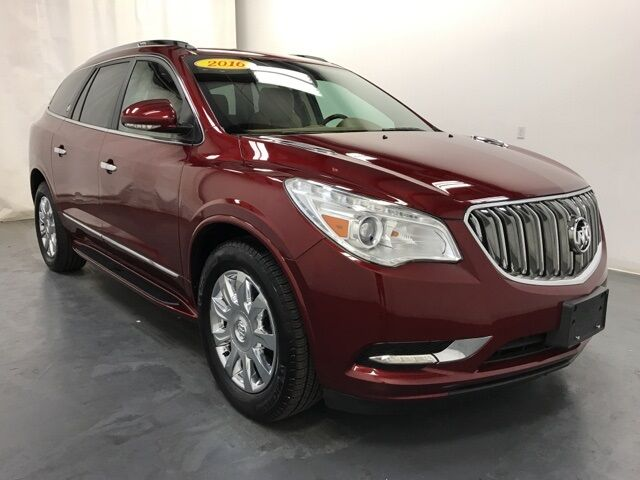 2016 Buick Enclave Leather Group Holland MI