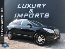 2016_Buick_Enclave_Leather Group_ Leavenworth KS