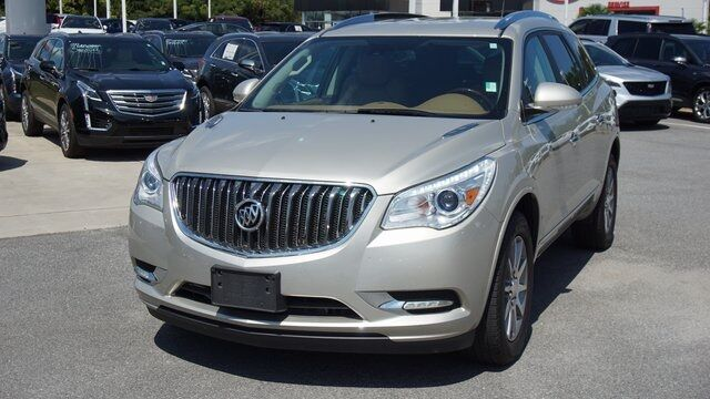 2016 Buick Enclave Leather Group Macon GA