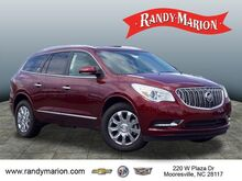 2016_Buick_Enclave_Leather Group_ Mooresville NC