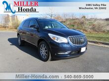 2016_Buick_Enclave_Leather Group_ Martinsburg