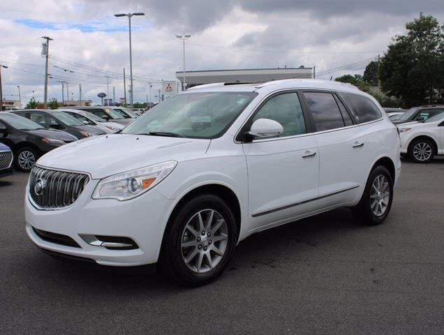 2016 Buick Enclave Leather High Point NC