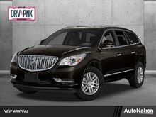 2016_Buick_Enclave_Leather_ Houston TX