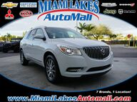 2016 Buick Enclave Leather Miami Lakes FL