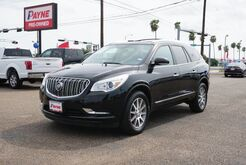 2016_Buick_Enclave_Leather_ Mission TX