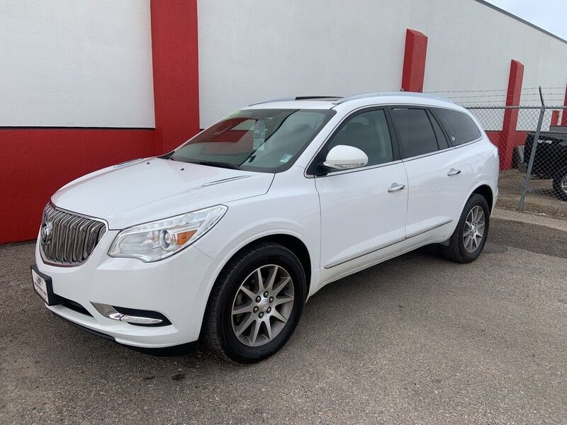 2016 Buick Enclave Leather Moorhead MN